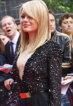 4Ws0F - Beautiful Emma Stone (100 Photos)