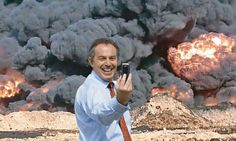 Tony Blairs Iraq se