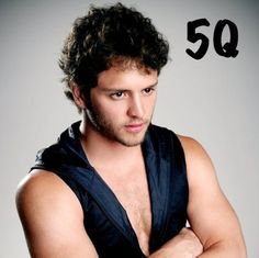 5Q: Chris Von Uckermann  If you're a follower of our 5Q series, you know we like the occasional dual actor/singer talents on the site. Today, we're graced with the chance to talk to one of Mexico's biggest heartthrobs, Christopher Von Uckermann. To celebrate his second release as a musician, Uckermann talks about transitioning into music, the benefits of working as a DIY artist and whether or not he considers himself a sex icon.