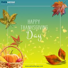 Happy Thanksgiving Day to you! We are grateful to you for being with us. #Thanksgiving2020 #Thankful #HappyThanksGivingDay #SalineTherapy Grateful, Thankful, Happy Thanksgiving Day, Cystic Fibrosis, Shortness Of Breath, Sinus Infection, Drug Free, Asthma, Drugs