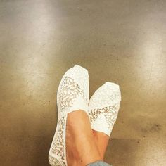 20 Comfortable and Stylish Toms Wedding Shoes to Love!