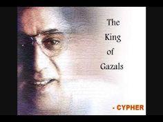 Tere Khushboo Mein Basey Khat - Jagjit Singh Nazam - A Journey