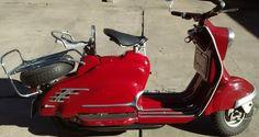 1956 - NSU Prima Scooter Motorcycle, Vespa Lambretta, Motor Scooters, Mini Bike, Sidecar, Small Cars, Chopper, Motorbikes, Cars Motorcycles