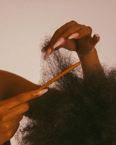 Black Girl Art, Black Girl Magic, Black Girls, Black Girl Aesthetic, Brown Aesthetic, Curly Hair Styles, Natural Hair Styles, Pelo Afro, Black Photography