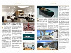 Posterus-Event & Posterus-Marketing are proud to present you the first edition of The Posterus Times. A newspaper representing creative and visionary ideas. Read the articles of yacht industries/designers, architects, interior designers/aircraft design, and much more. Our online version is available at: https://issuu.com/posterusev…/…/the_posterus_times__concept_ More info at: http://posterusevent.com/newspaper.html