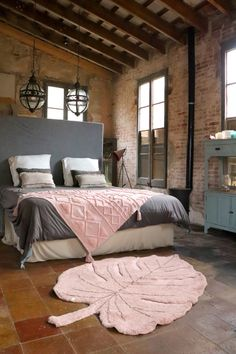 Lorena Canals makes washable rugs and home... - Homegirl London