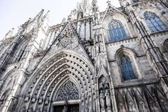 barcelona cathedral with geese - Google Search