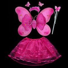 6c3fdf9c5 17 Best Baby Fairy Wings and Wand images