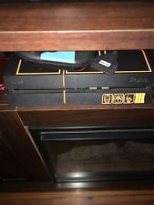 PlayStation 4 1TB Console - Call Of Duty: Black Ops 3 Limited Edition.