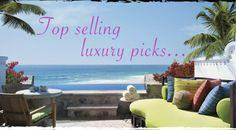 Top Selling Luxury Picks...