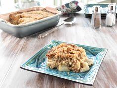Gwen's Old-Fashioned Potato-Beef Casserole recipe from Trisha Yearwood via Food Network