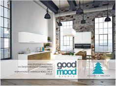ŻYCZENIA ŚWIĄTECZNE - Good Mood Studio