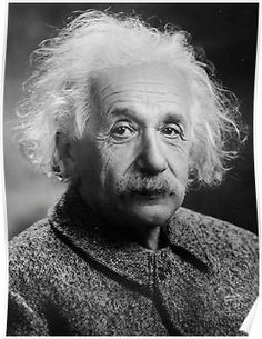 Biography of Albert Einstein gives detailed information about his life. Albert Einstein was physicist who change pillars of modern physics. Citations D'albert Einstein, Citation Einstein, Albert Einstein Quotes, Pictures Of Albert Einstein, Albert Einstein Photo, Isaac Newton, Intp Personality, Prix Nobel, True Quotes