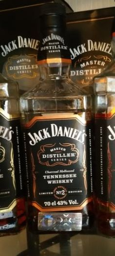My JD Master No 2 Whisky, Cigars And Whiskey, Bourbon Whiskey, Whiskey Bottle, Jack Daniels Party, Tennessee, Jack Black, Mixed Drinks, Gin