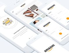 "Check out my @Behance project: ""Amazon app redesign"" https://www.behance.net/gallery/48567483/Amazon-app-redesign"