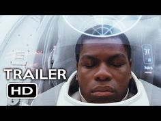 Star Wars: Episode 8: The Last Jedi Official Trailer #1 (2017) Star Wars: Episode VIII Movie HD - YouTube