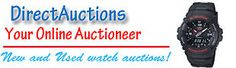 Save 10% to 90% on New & Used Watches-G-Shocks,Diesel, Seiko and More! Direct #Auctions #shopping