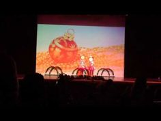 Apresentação de ballet PUC Goiás - 15/12 - YouTube