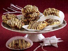 Haferflocken-Karamell-Cookies Rezept