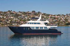 #boats #yachts #boatsforsale #yachtforsale #luxuryachts #usedboats #newboats #azimut #motoryachts #superyacht Mcp Yachts 98 Global Fast Trawler - http://yachtsaleboats.com/mcp-yachts-98-global-fast-trawler/