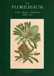 Captain Cook's first voyages and Banks'Florilegium - Google 検索