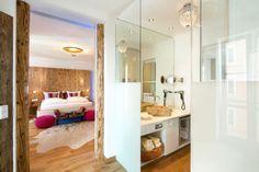 Für Schwangere, Elternpaare und Familien: Boutique Resort Hotel Helvetia in Lindau