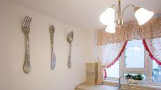 Mobila bucatarie clasica L-Shape - Mobila la comanda MOBIERA Iasi Kitchen Interior, Valance Curtains, Kitchen Remodel, Home Decor, Houses, Decoration Home, Room Decor, Home Interior Design, Updated Kitchen