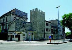 Torre - Porta Sant Antonio