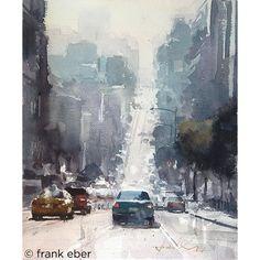 Frank Eber, Shift Down (2017)