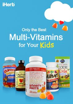 To support your child's health and well-being, consider giving them a multi-vitamin. Our multi-vitamins come in liquid, chewable and gummy form. All to make it easier for your little one.