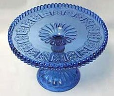 Cottage pattern EAPG (Early American Pressed Glass)