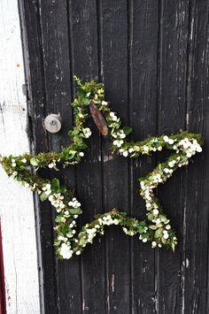 Winter / Christmas Wreath