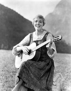 The Sound of Music (1965) - Julie Andrews