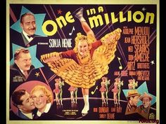One in a Million posters for sale online. Buy One in a Million movie posters from Movie Poster Shop. We're your movie poster source for new releases and vintage movie posters. Great Movies, New Movies, Movies Online, Figure Skating Movies, Encino Man, Don Ameche, Blackmore's Night, Title Card, Sale Poster