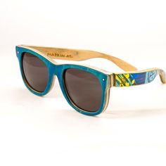 14c446acbb Deck Specks Classic   Skateboard Sunglasses    Spring by DeckSpecks.