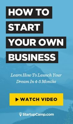 The best educational program I've ever seen for aspiring entrepreneurs. They put a lot of work into this.