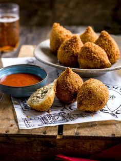 Roast chicken coxhina - these delicious Rio inspired treats are moreish - you have been warned!