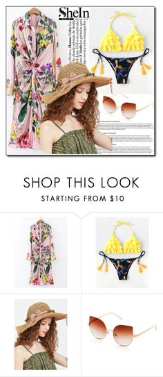 """""""SheInSide IV/1"""" by ruza66-c ❤ liked on Polyvore featuring Sheinside and shein"""