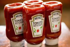 Does anybody eat #TomatoKetchup with absolutely everything? We know a few people who do. #FoodOnline http://www.mirror.co.uk/news/uk-news/ketchup-squeezed-brexit-price-bottle-9677816