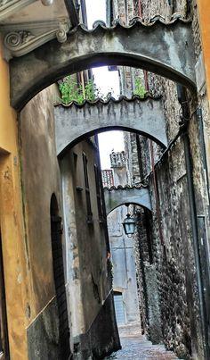 CAGLI (Marche)- Italy - by Guido Tosatto