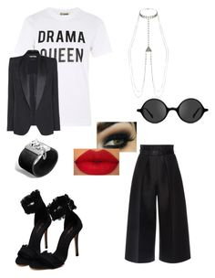 """Untitled #274"" by top-notch912 ❤ liked on Polyvore featuring Martin Grant, Love, Accessorize, Tom Ford, Muse and John Hardy"
