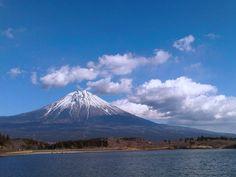 Bensimon / Japon / Mont Fuji