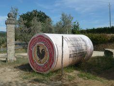 Black rooster tuscany chianti classico