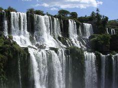 cataratas de la patagonia - Buscar con Google