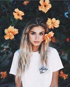Island princess. Pinterest: pearlxoxoxo