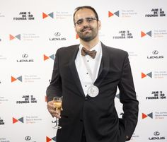 Best Chef: South: Alon Shaya, Domenica, New Orleans (Photo: Galdones Photography, LLC)