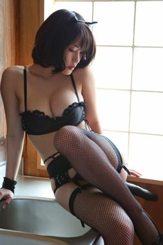 eastcentury:  Asuka Kishi,岸明日香