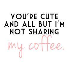 Coffee quote www.coffeenotcoffee.com.au