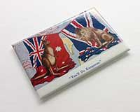Fridge magnet measures 55 x Book Gifts, Candy, Books, Shopping, Aussies, Libros, Book, Sweets, Book Illustrations