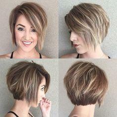 Sobald der Frühling anfängt und die ersten Sonnenstrahlen sich sehen lassen, bekommen viele Frauen wieder Lust auf einen neuen Look! Versuch es in dieser Jahreszeit mal mit einem Schnitt in einem schönen frischen Blondton. Was hältst Du von diesen strahlend blonden Frisuren?